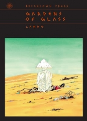 Gardens of Glass (샘플도서)
