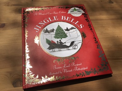 Jingle Bells [재고도서]