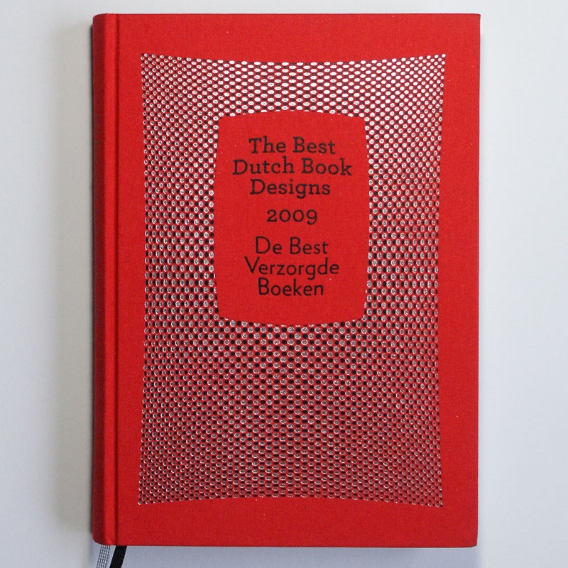 The Best Dutch Book Designs 2009